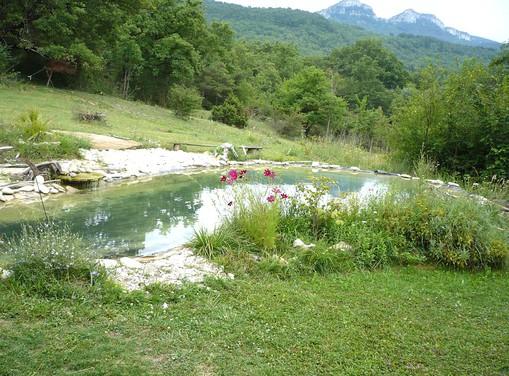 Lieu Pont-de-Barret